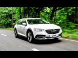 Vauxhall Insignia Country Tourer Turbo D 44 2017