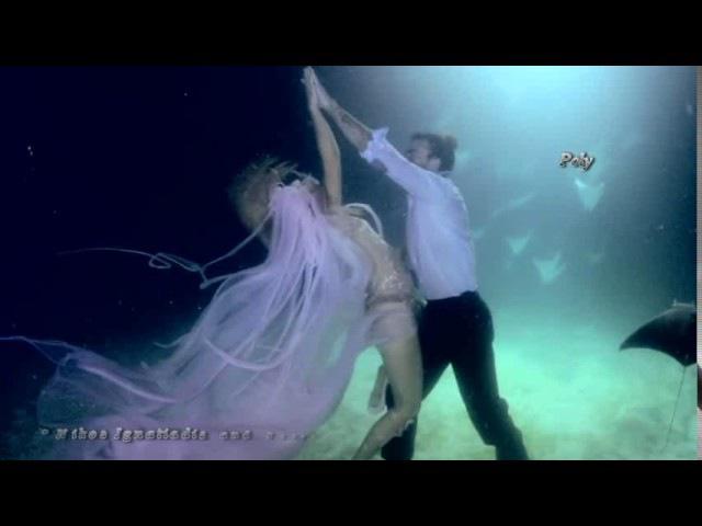 ❤ Nikos Ignatiadis and Bozena Brzozowska - Dancing with you ! ❤ Вълшебна !