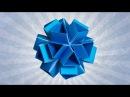 Snapology Icosahedron (Heinz Strobl)
