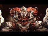 Doom 4 Концовка  ВЛАДЫЧИЦА ПАУКОВ
