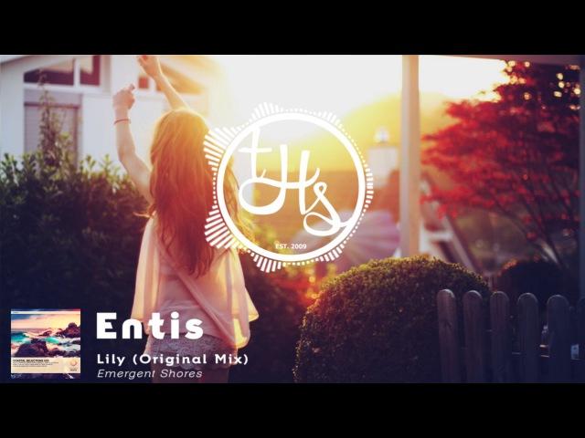 Entis - Lily (Original Mix) [ESH034] | THS