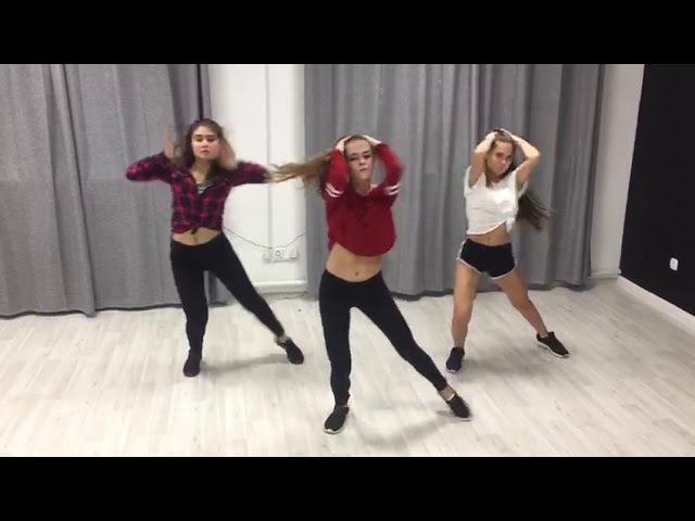 Taylor Swift - look what you made me do | джазфанк | choreo by Diana Husainova| jazzfunk class