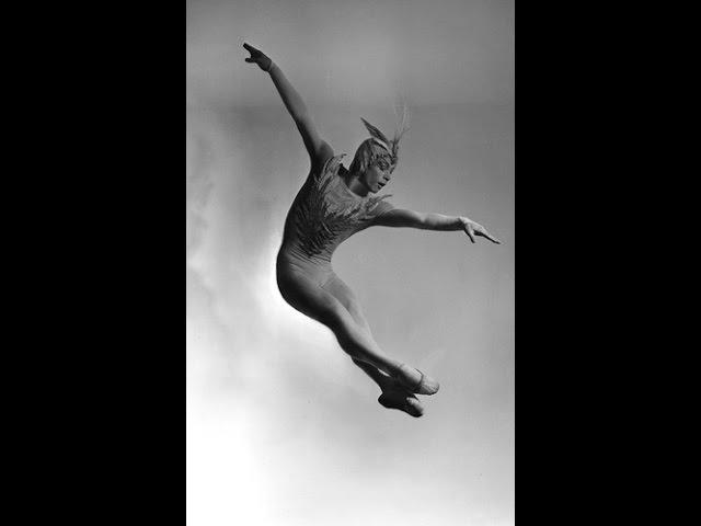 Rudolph Nureyev - Prince's Variation Bluebird Solo and PDD ['Sleeping Beauty' 1961]