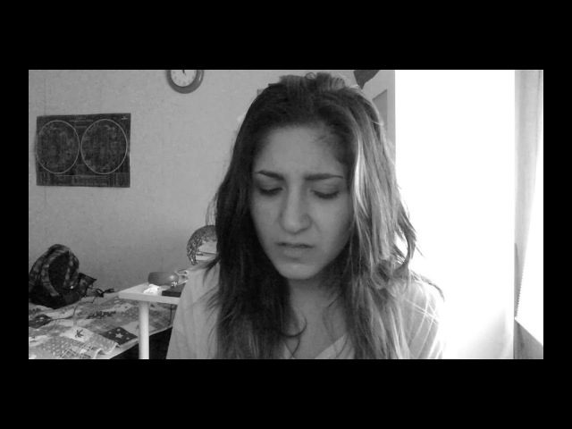 5 Seconds Of Summer - Airplanes (cover by Ericka Janes)