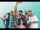 FClan ft El Rival - La calle esta que arde / Making of Single 2017