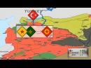 Как будут урегулировать войну в Сирии после разгрома ИГИЛ Какие территории зан ...