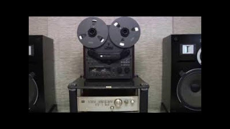 Новая кассета-1 (Архив ресторанной музыки)