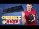 ЧЕГО НЕ ХВАТАЕТ? ✔ Обзор Игровой Клавиатуры SteelSeries APEX M500!