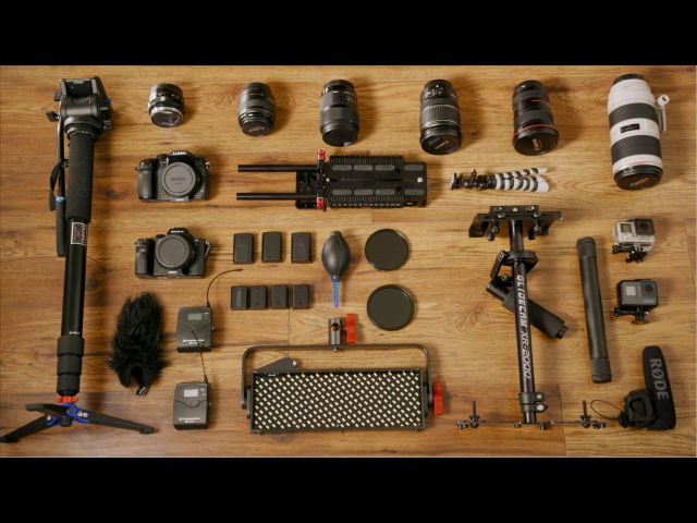 5 Things You NEED As A Filmmaker