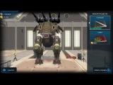 War Robots test server 2.8.0 PREVIEW!!!