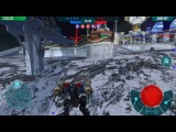 War Robots test server 2.8.0 new Rogatka and Heavy Weapon