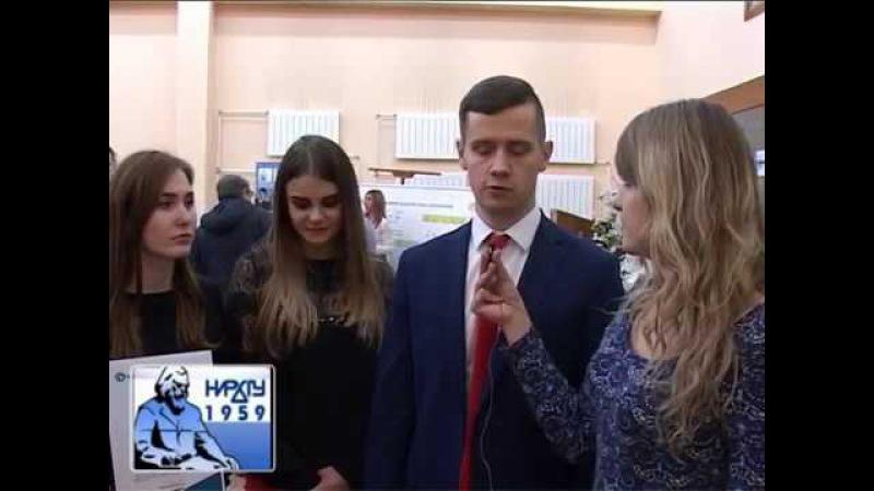 Менделеевец ТВ - Отборочный тур чемпионата по Кейсам ЕвроХим