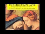 Giovanni Battista Pergolesi - Stabat Mater - Claudio Abbado