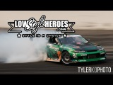 A-Bo and Forrest Wang Drifting at Low Style Heroes