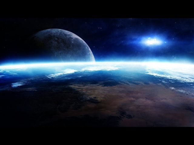 Над Плоской Землей гигантский водяной КУПОЛ наглядное доказательное видео