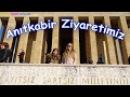Anıtkabir Ziyaretindeyiz ve Atamızı Saygıyla Anıyoruz - Eğlenceli Çocuk Videosu - Funny Kids Videos