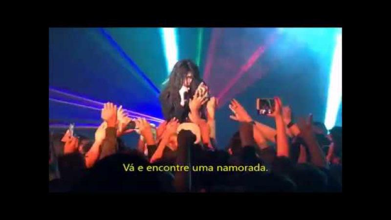 Adore Delano - Bye Bi Boy (Live)