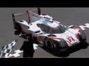 Porsche 2017. 24 часа Ле-Мана. Больше чем просто гонка