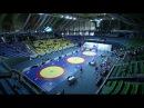 Asian SAMBO Championships 2017. Day 2. Preliminaries