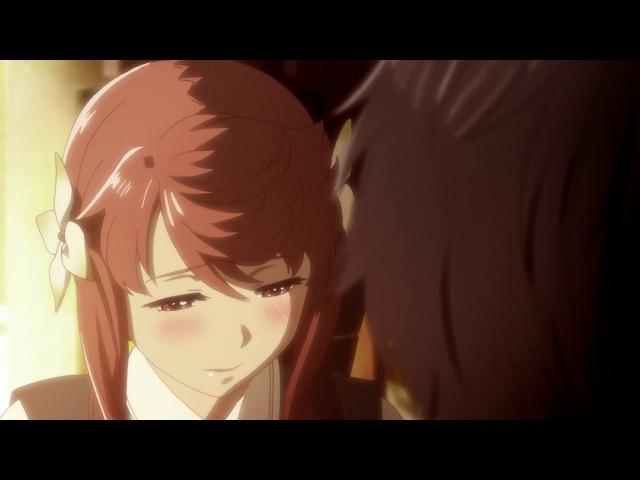 (BDRip) Пpukaз cвышe OVA серия [loster01, Emeri]