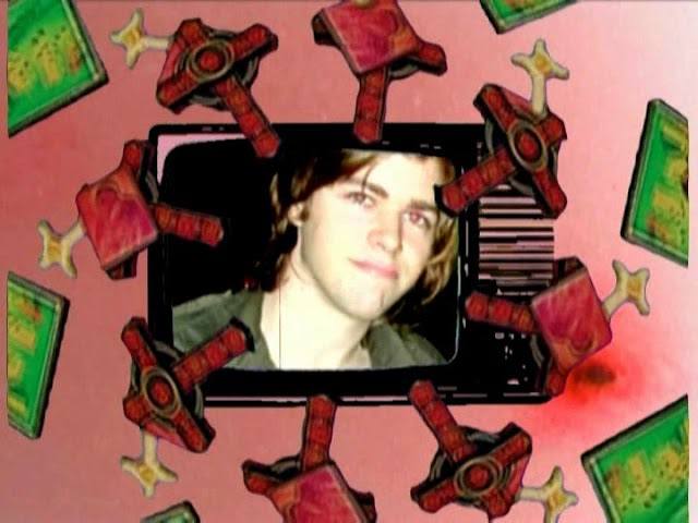 Ariel Pink - I Wanna Be Young [Official Video]