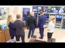 Расширение вещания рязанских телеканалов