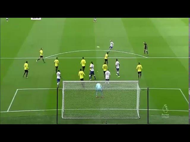 Уотфорд Сток Сити (Обзор матча)
