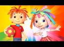 Мультики - Всё о Рози - Сборник всех серий - Мультфильмы для детей