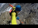 Aiguille Pers, 3386 m. Training before Skyrunning European Championships - High Trail Vanoise