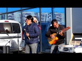 Song Of The Horizon. Inty  Pakarina  &amp Ecuador Indians.
