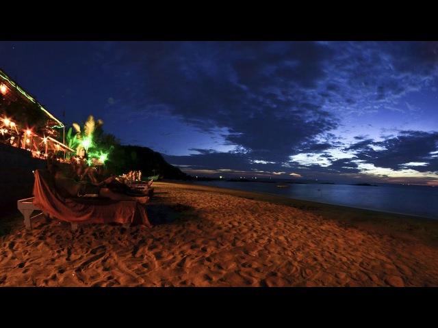 Pranav Meyekar - Anjuna Beach