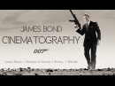 James Bond: The Daniel Craig Era (Cinematography Supercut)