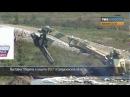 Экскаватор с пулеметом показали в Нижнем Тагиле