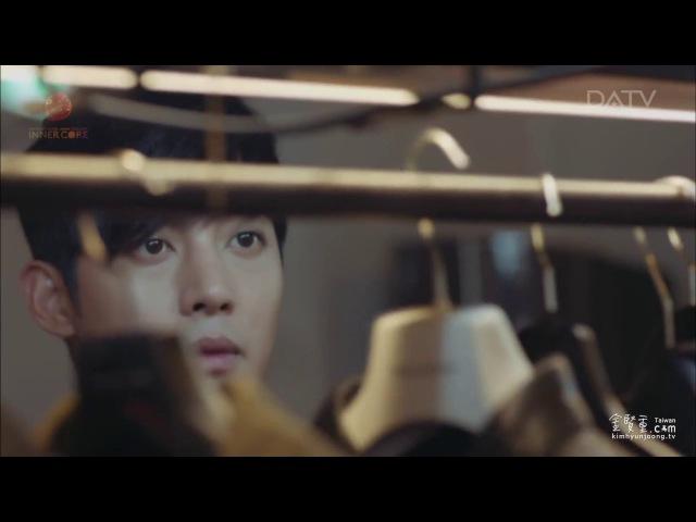 《中字》20170923 INNER CORE@DATV❤️ KHJ appreciate MV