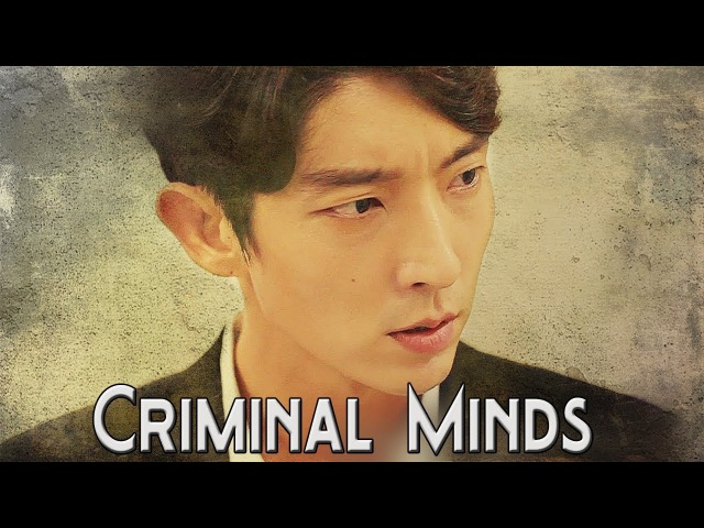 Lee Joongi 이준기❤Criminal Minds❤크리미널 마인드❤EP7- EP8❤Everything I Am