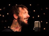 Band Of Horses - Everything's Gonna Be Undone (Live on KEXP)
