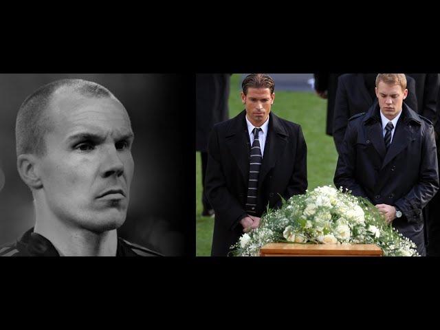 Robert Enke - Selbstmord | Das erste Spiel danach: Deutschland - Elfenbeinküste