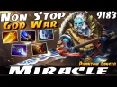 Miracle- [Phantom Lancer] Non Stop God War - Dota 2