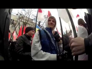 ЖЕСТЬ Как продают Украину? Расценки на Майдан 10.04.2014