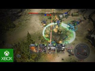 Halo Wars 2 Strategy Vidoc