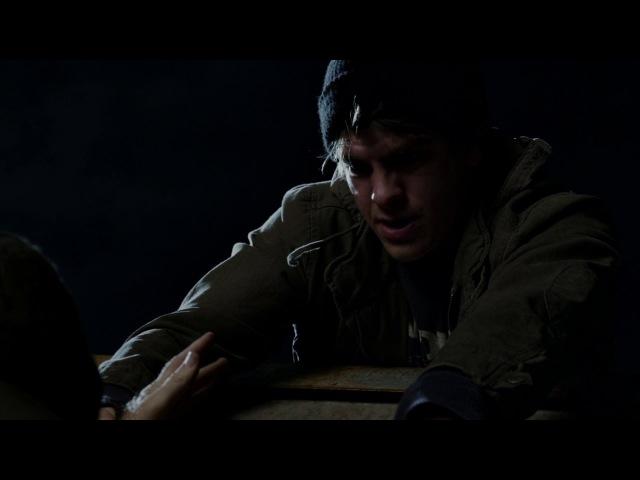 Питер Паркер ищет убийцу дяди Бена. Новый Человек-паук. 2012.