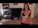 Cellulite fighting workout #4 - legs, glutes - Video Dailymotion