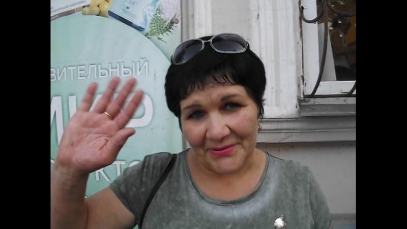 Татьяна Тараненко МК Место Встречи изменить нельзя