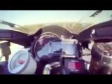 Kawasaki H2 HIT 370 kmh