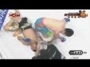 Жесткие нокауты боёв без правил, ММА, тайского бокса, кикбо