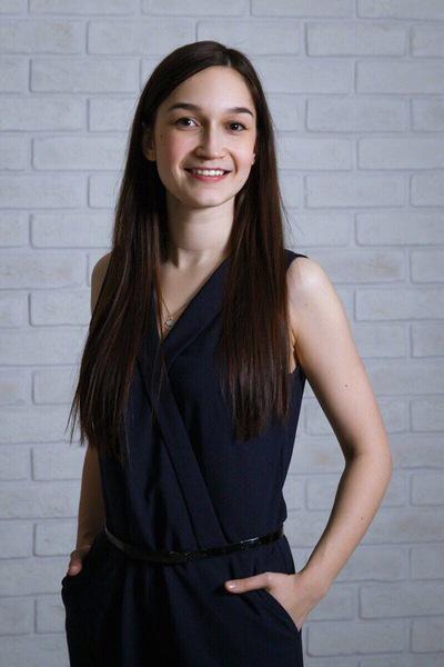 Ника Минвалеева