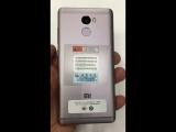 Xiaomi Redmi 4 Gray 216gb