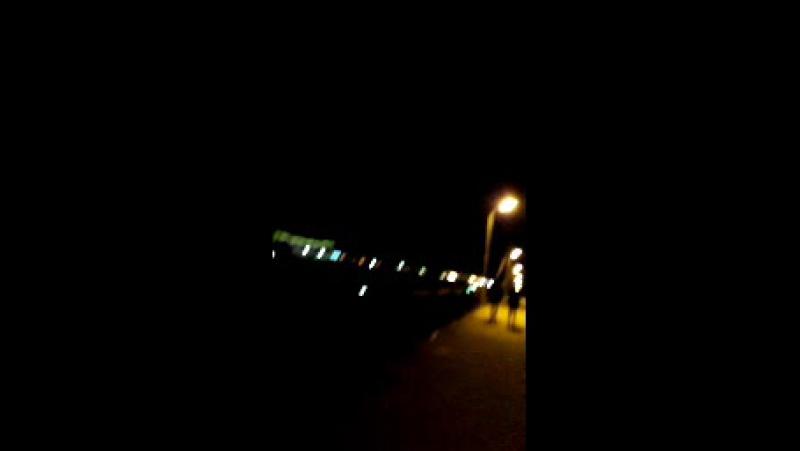 ретро парк и Мост