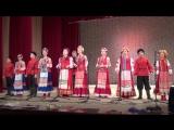 Ансамбль «Казачьи традиции» ДШИ
