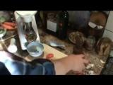 Как избавиться от мелких костей при жарке рыбы (1)